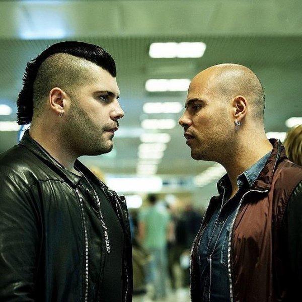 """La saison 3 de """"Gomorra"""" a rassemblé plus d'un million de spectateurs italiens vendredi !"""