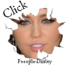 13 Février : Miley aux Grammy Awards 2011. Pour moi c'est Bof