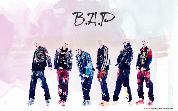 B.A.P Présentation