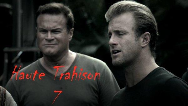 Haute trahison chapitre 7 the originals hawaii 5 0 for Haute trahison