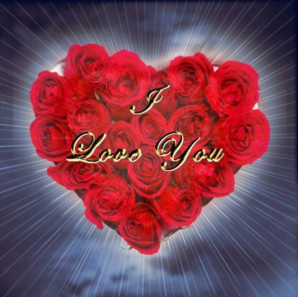 (l)  Mes cher(e)s ami(e)s je vous souhaite une trés belle et douce journée ...Je vous embrasse de tout mon coeur  (l)