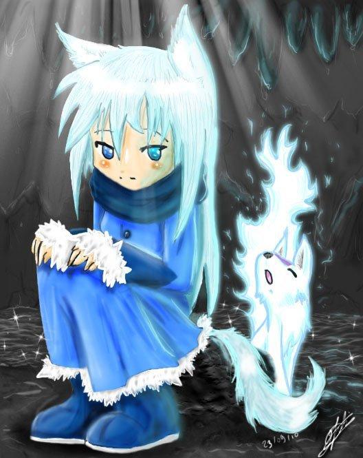 ★ Ice ★