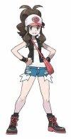 ★ Cospay Blanche - Pokemon ★