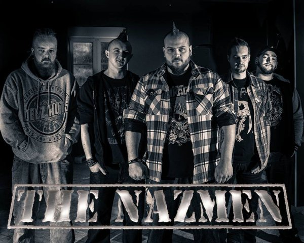 The Nazmen - Love is not for my
