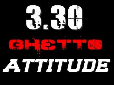 GHeTTo ATTITUDE