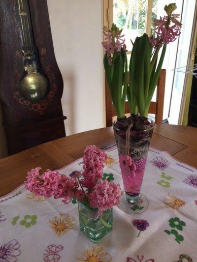 Presque le printemps