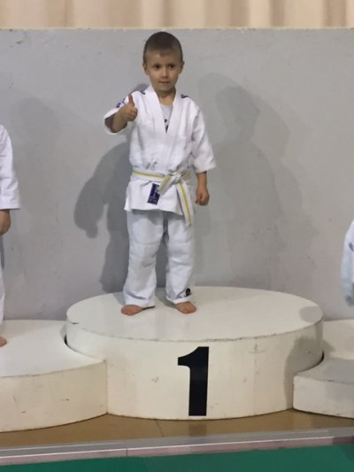 Petit champion
