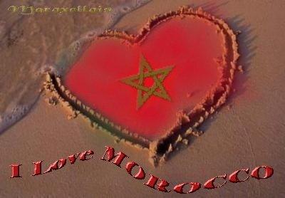 احب المغرب