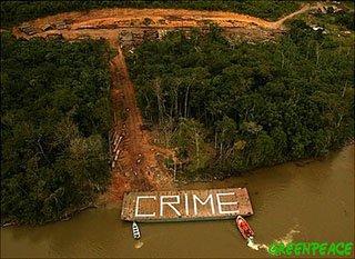 Etat d'urgence pour la planète...La multiplication des catastrophes naturelles