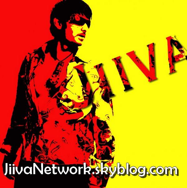 Biographie de Jiiva