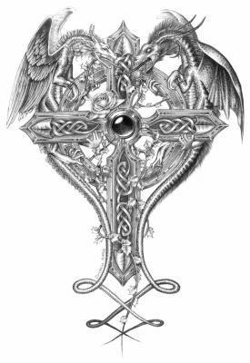 Liste des prévenus + mon futur tatouage