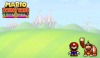 (l) Mario and Donkey kong (mini move) (l)