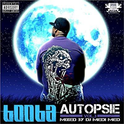 ton texte AUTOPSIE VOLUME 3 Date de sortie: 29/06/2009
