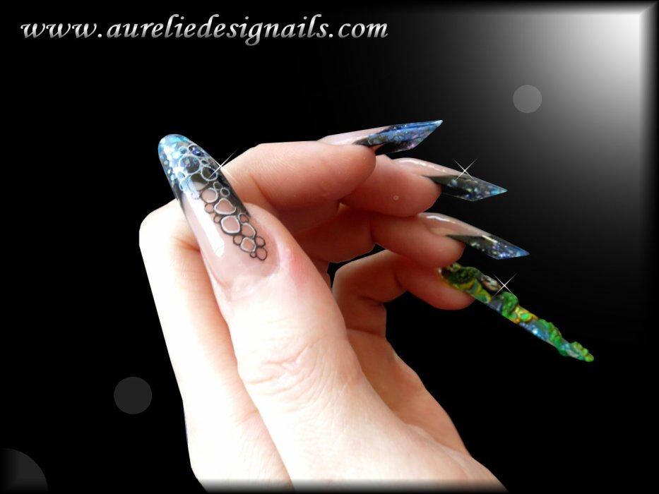aurelie design nails
