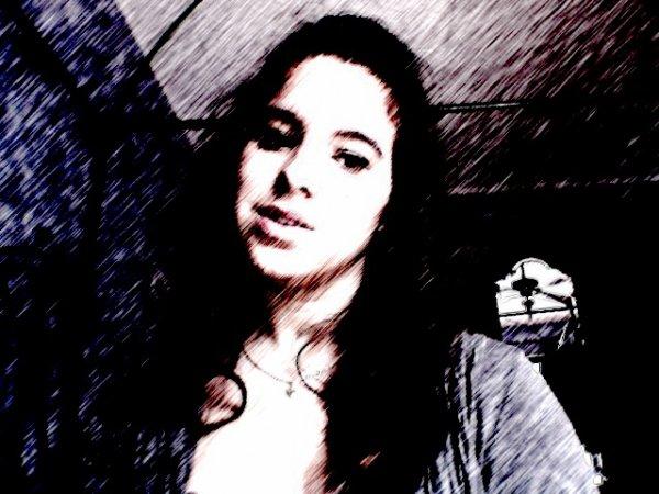 la vie est faite de joie et de peine d'amour et de tristesse mais je prefere la joie d'aimer <3