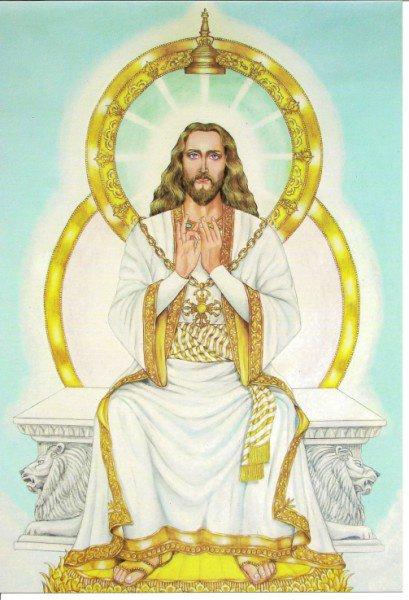 je suis cohéritier de JESUS CHRIST