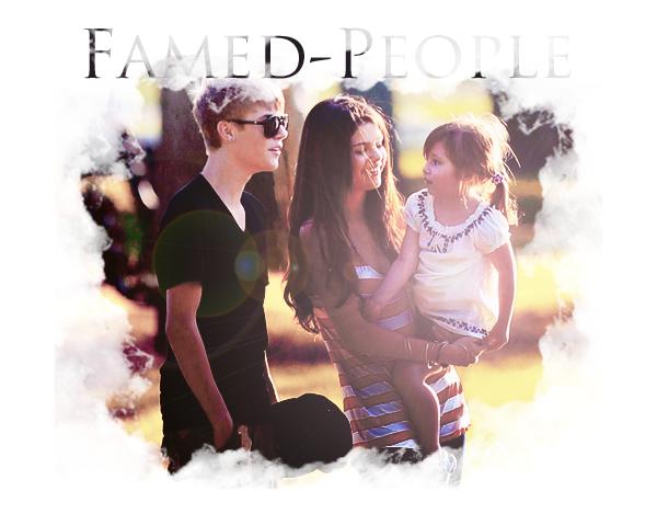 """Jelena est prétendu comme étant LE """"couple de l'année"""". Cela en réjoui beaucoup, mais ce couple réveil aussi les groupies affamées de Justin ! En tout les cas, les avis sont très partagés. De mon côté, il faut dire qu'au départ ça a plutôt été le choc. En effet, Selena et Justin prétendaient n'être que de simples amis, or il s'en est révélé être autrement ! Mais au fil du temps je me suis habitué à c'que Justin soit tout le temps fourré aux côtés de sa belle Selena, et inversement ! Je trouve qu'il forment un très beau couple. Espérons que leur relation persiste :) Et vous, vous en pensez quoi ? Pour ou contre Jelena ?"""