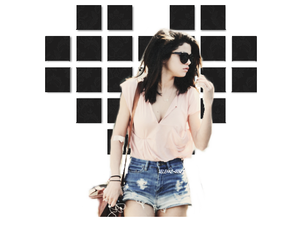 .Bienvenue sur Selenaz-Gomez , ta source sur l'incroyable Selena Gomez ! .