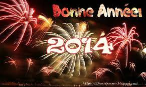 BONNE ANNEE !!!!!!