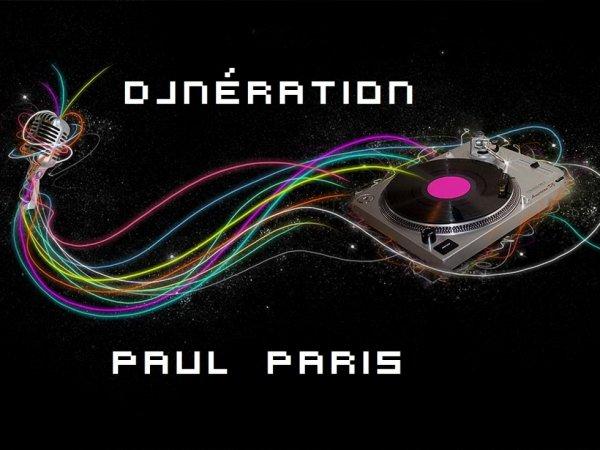 DJnération