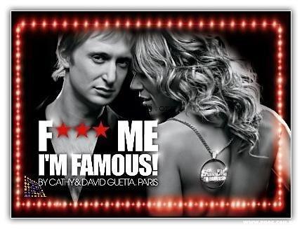 F**K ME I'M SO FAMOUS!!!!!!!