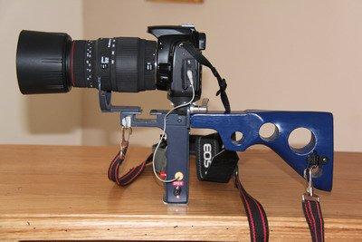 Crosse pour appareil photo numérique CANON EOS
