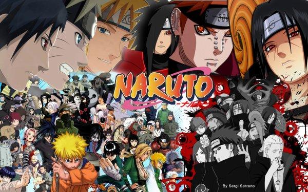 """FanFiction sur l'anime """" Naruto Uzumaki x Naruto Shippuden """""""