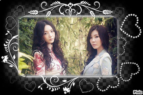 FanFiction sur Davichi