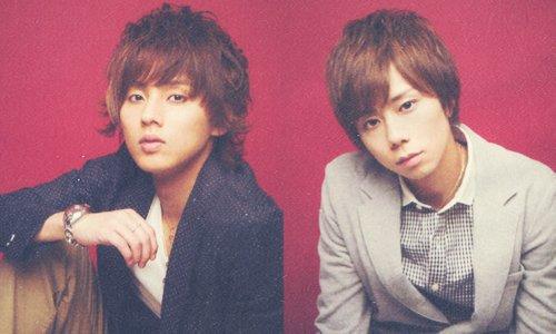 One-Shot - KIS-MY-FT2 - FujiKita - Problème Avec Hiromitsu.