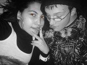TCTR & TTDF en bref Meli et moi ... quand ca va bien !!!