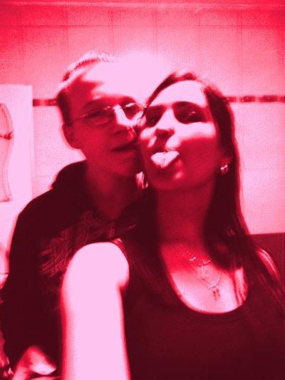 Moi et meli :)