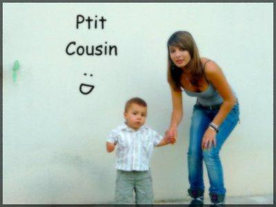 Le Ptit Cousin : )