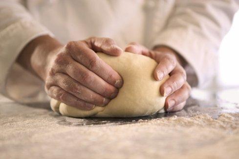L'odeur du pain