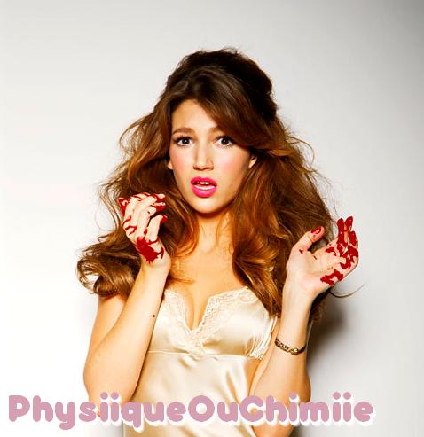 Physique ou Chimie