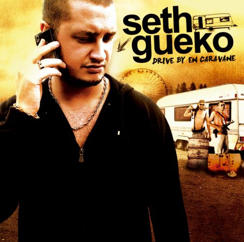 "[Snatch MIXTAPE] Seth Gueko ""Drive-By en Caravane"" | Néochrome | 2008"