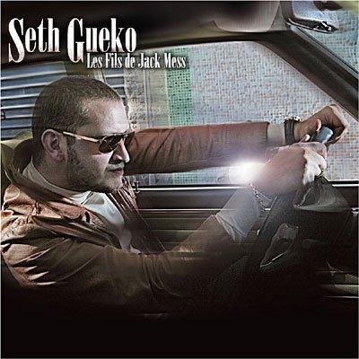 LES FILS DE JACK MESS / SETH GUEKO :: EL GUEKO :: (2008)