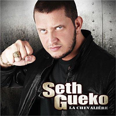 """[ALBUM] Seth Gueko """"La Chevalière""""   Néochrome / Hostile   2009"""