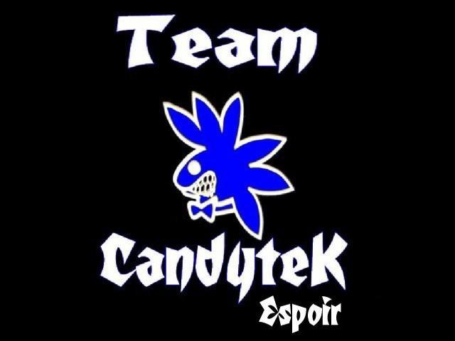 Team Candytek Espoir