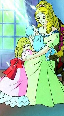 Marie Antoinette et ses enfants