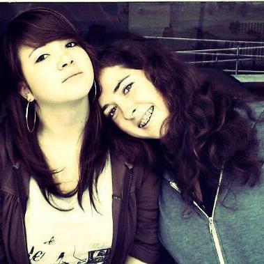 Une vraie amitié est celle qui a vécu et survécu à des moments difficiles !