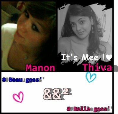 # Manon VS Thiva