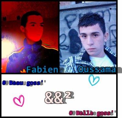 # Fabien VS Oussama
