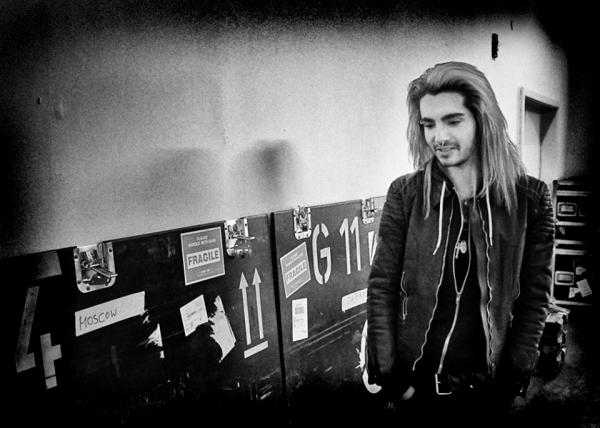 Il y a Tokio Hotel. Et puis il y a BK.