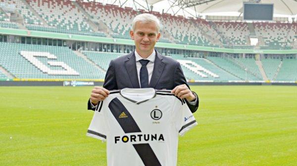 Legia Varsovie : Magiera nouvel entraîneur