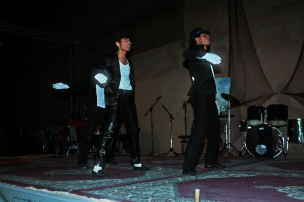 Younis Jackson
