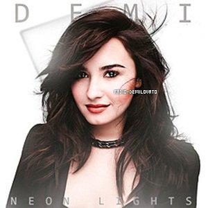 D E M I / Neon Lights (2013)