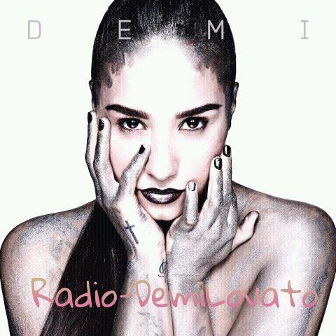 The D E M I Album Of Demi Lovato