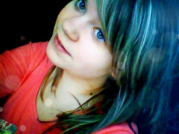 Sans maquillage !! :x