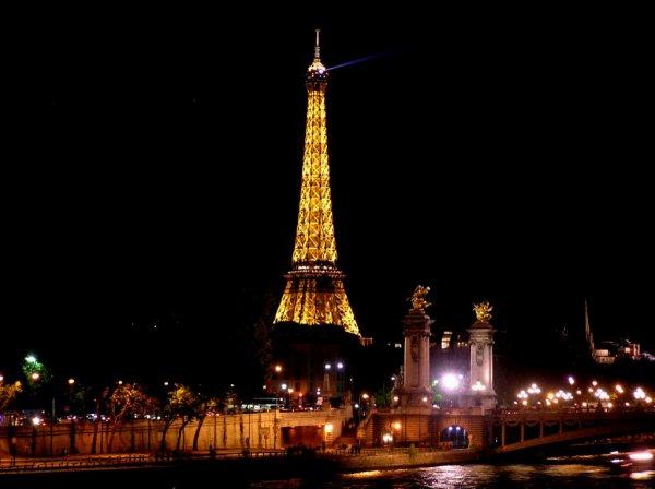 La tour eiffel ♥