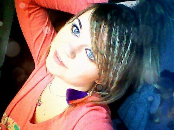 Sourir a la vie elle te sourira !! ♥